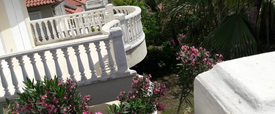 Tepe Villa