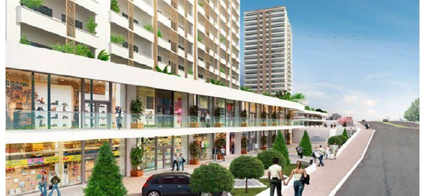 Istanbul-Bahçe Shahr is ready to be delivered