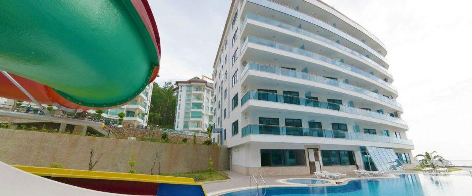 Platinum Aqua Resort