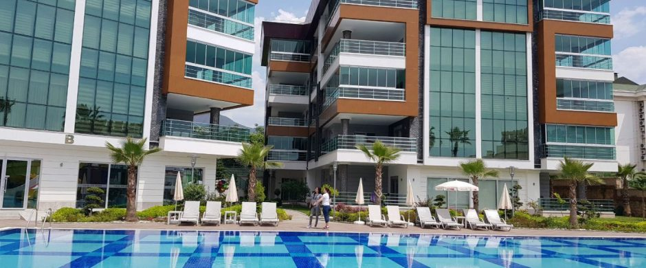 Trio MM Star Residence