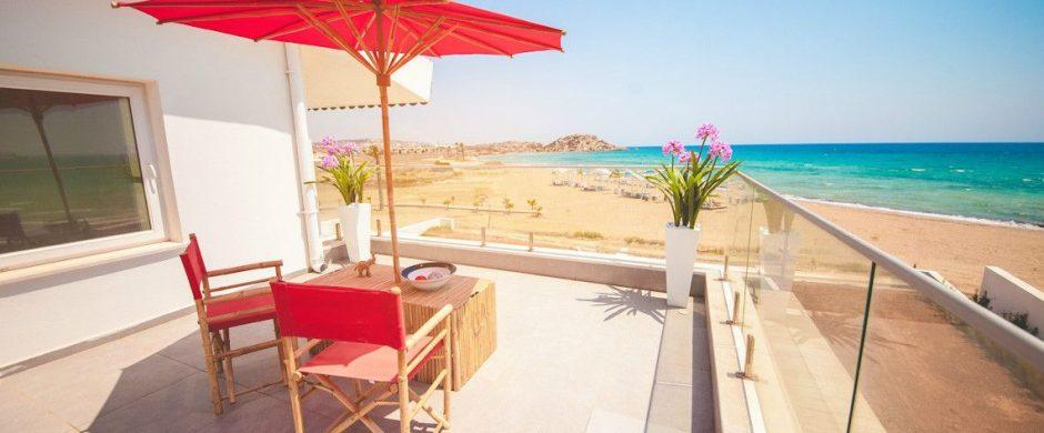 Caesar Beach Project in Cyprus
