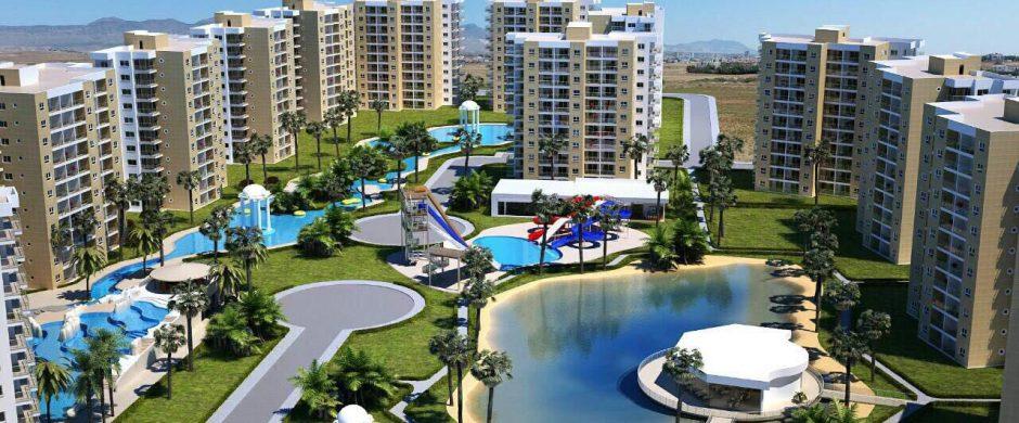 Iskele Long Beach – Ceaser Resort