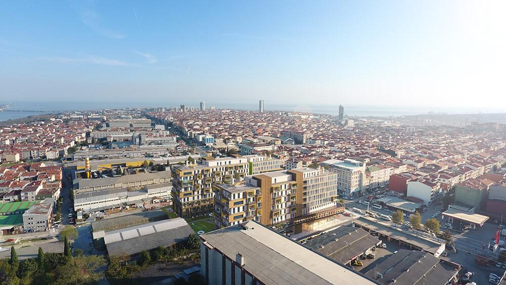 پروژه کولت collet استانبول Istanbul اروپایی خرید ملک در استانبول خرید ملک در آوجیلار استانبول خرید ملک در اروپایی استانبول آوجیلار خرید خانه در استانبول اروپایی خرید آپارتمان در استانبول اروپایی