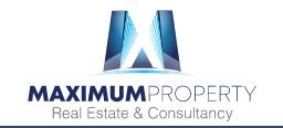 شرکت املاک ماکسیمم پراپرتی maximum property املاک استانبول