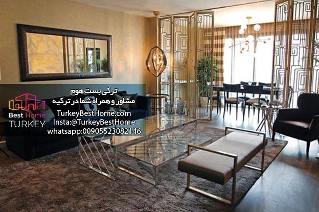buy apartment in istanbul خرید آپارتمان در استانبول
