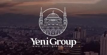 شرکت املاک ینی گروپ yenigroup املاک استانبول