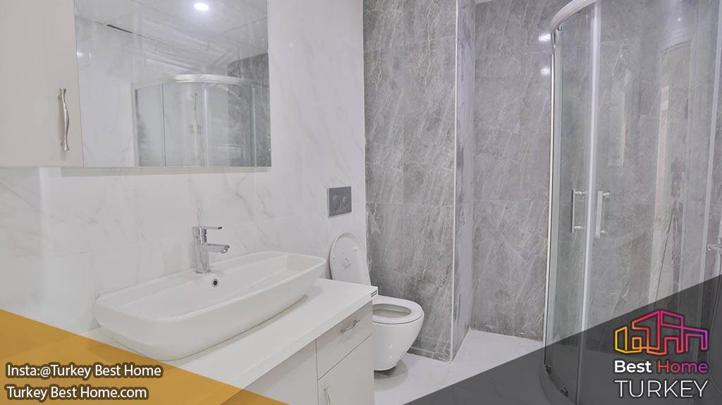 فروش آپارتمان های منطقه بیلیکدوزو Beylikduzu با چشم اندازی رو به دریا خرید آپارتمانهای بیلکدوزو