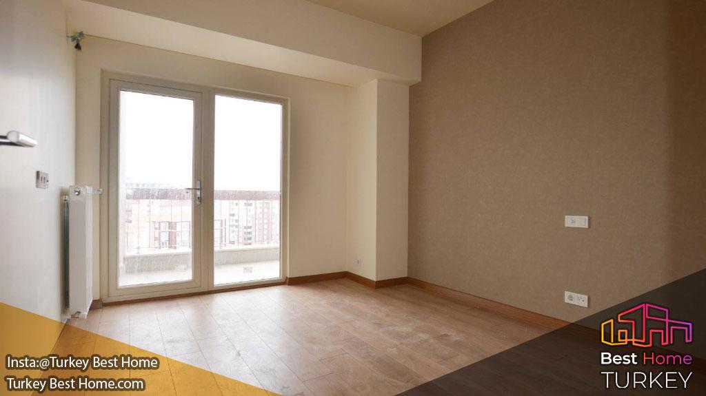 آپارتمانهای آماده فروش در منطقه اسن یورت Esenyurt استانبول