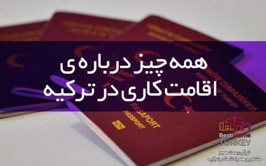 اقامت ترکیه از طریق کار اقامت ترکیه از طریق ازدواج اقامت ترکیه از طریق تحصیل اقامت ترکیه با خرید ملک ارزان اقامت ترکیه از طریق خرید خانه اقامت ترکیه از طریق سرمایه گذاری اقامت و پاسپورت ترکیه