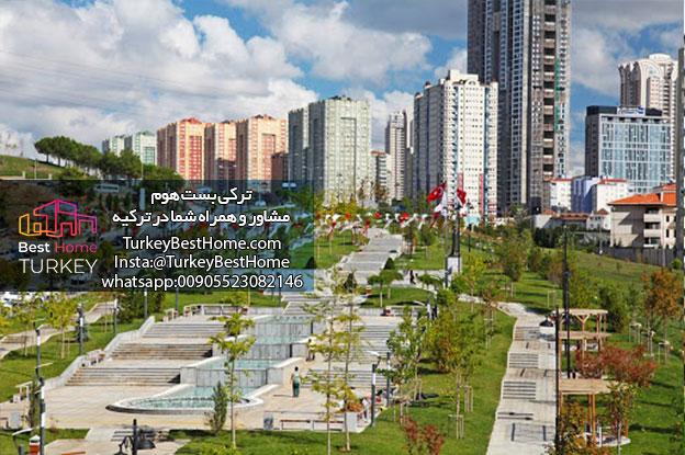 هتل آتاشهیر استانبول هتل های آتاشهیر استانبول آتاشهیر در استانبول منطقه آتاشهیر استانبول