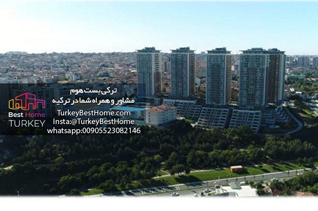 معرفی محله کایتحانه استانبول