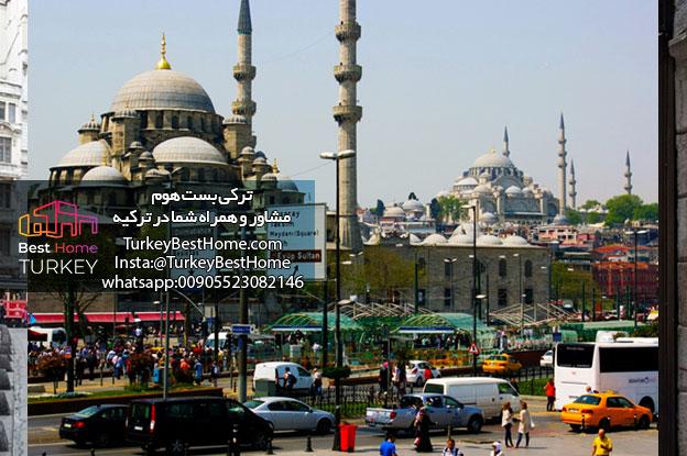 محله آکسارای در استانبول نقشه محله آکسارای استانبول هتلهای محله آکسارای استانبول محله ی آکسارای استانبول