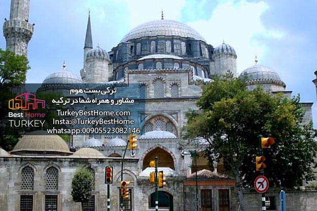 منطقه ایوب سلطان استانبول مسجد سلطان ایوب استانبول مسجد ایوب سلطان در استانبول