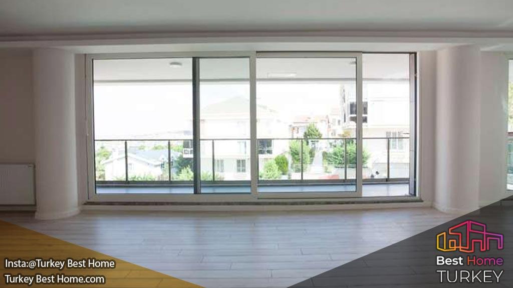 فروش آپارتمانهای لوکس در استانبول با مفروش آپارتمانهای لوکس در استانبول با منظره دریاچه در بویوک چکمجه Buyukcekmece نظره دریاچه در بویوک چکمجه Buyukcekmece