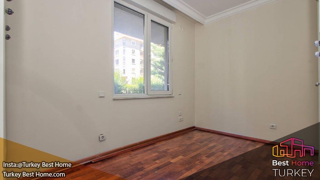 فروش آپارتمان دوبلکس در استانبول نزدیک Maslak