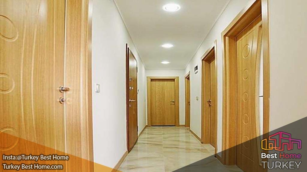 پروژه آپارتمان پروژه آپارتمان های اسن یورت Esenyurtهای اسن یورت Esenyurt