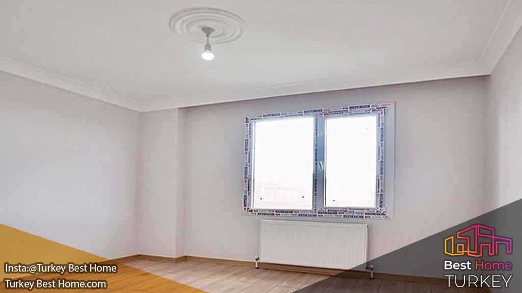 پروژه آپارتمان های اسن یورت Esenyurt