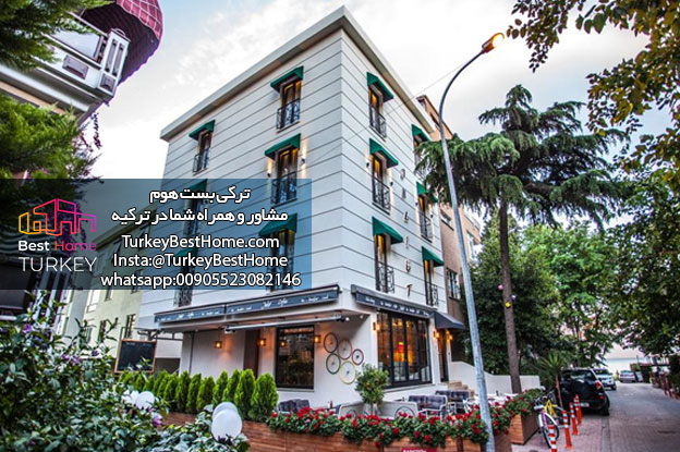 محله فنرباغچه استانبول