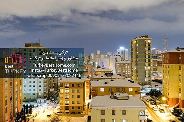 محله عمرانیه استانبول