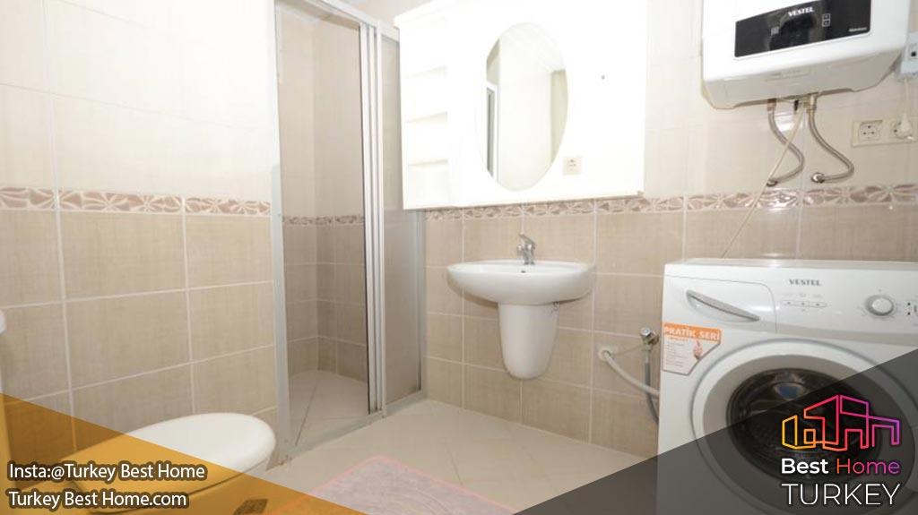 فروش آپارتمان دوبلکس 2 خوابه با ویوی دریا در محموتلار Mahmutlarفروش آپارتمان دوبلکس 2 خوابه با ویوی دریا در محموتلار Mahmutlar
