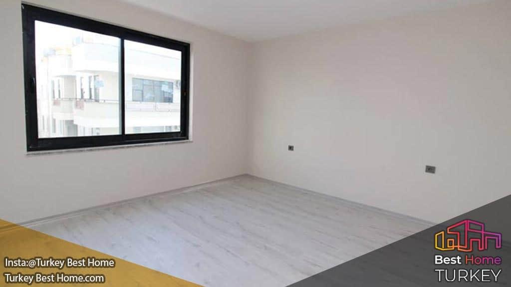آپارتمان 2 خوابه مدرن با 300 متر فاصله از ساحل محموتلار Mahmutlarآپارتمان 2 خوابه مدرن با 300 متر فاصله از ساحل محموتلار Mahmutlar