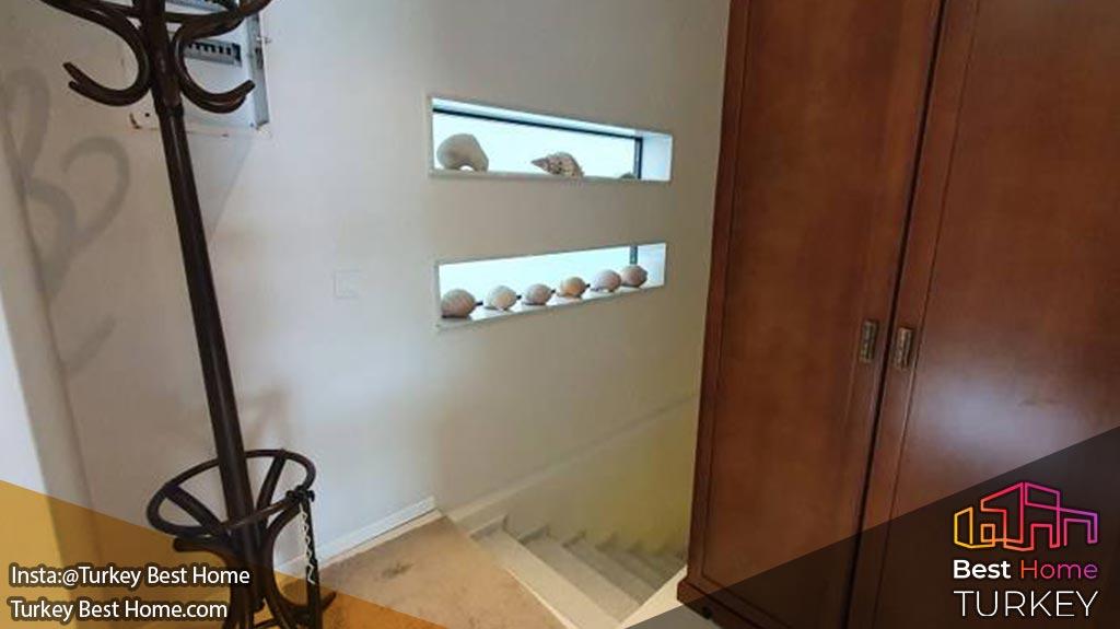 ویلا لوکس در ازمیر برای فروش درجبهه دریای خیره کننده در چشمهCesme