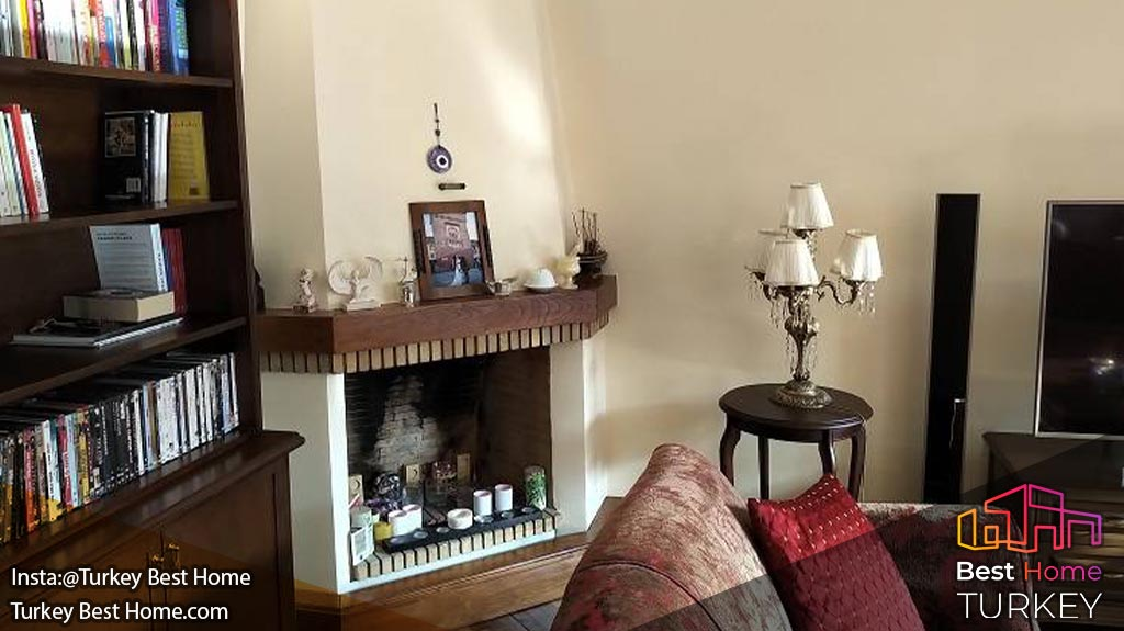 فروش آپارتمان 3 خوابه سنتی در شیشلی Sisliفروش آپارتمان 3 خوابه سنتی در شیشلی Sisli