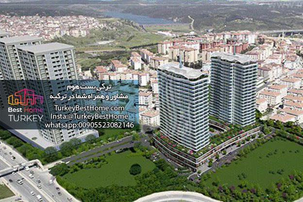 محله قاضی عثمان پاشا استانبول